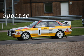 Knutstorp Revival - 2014